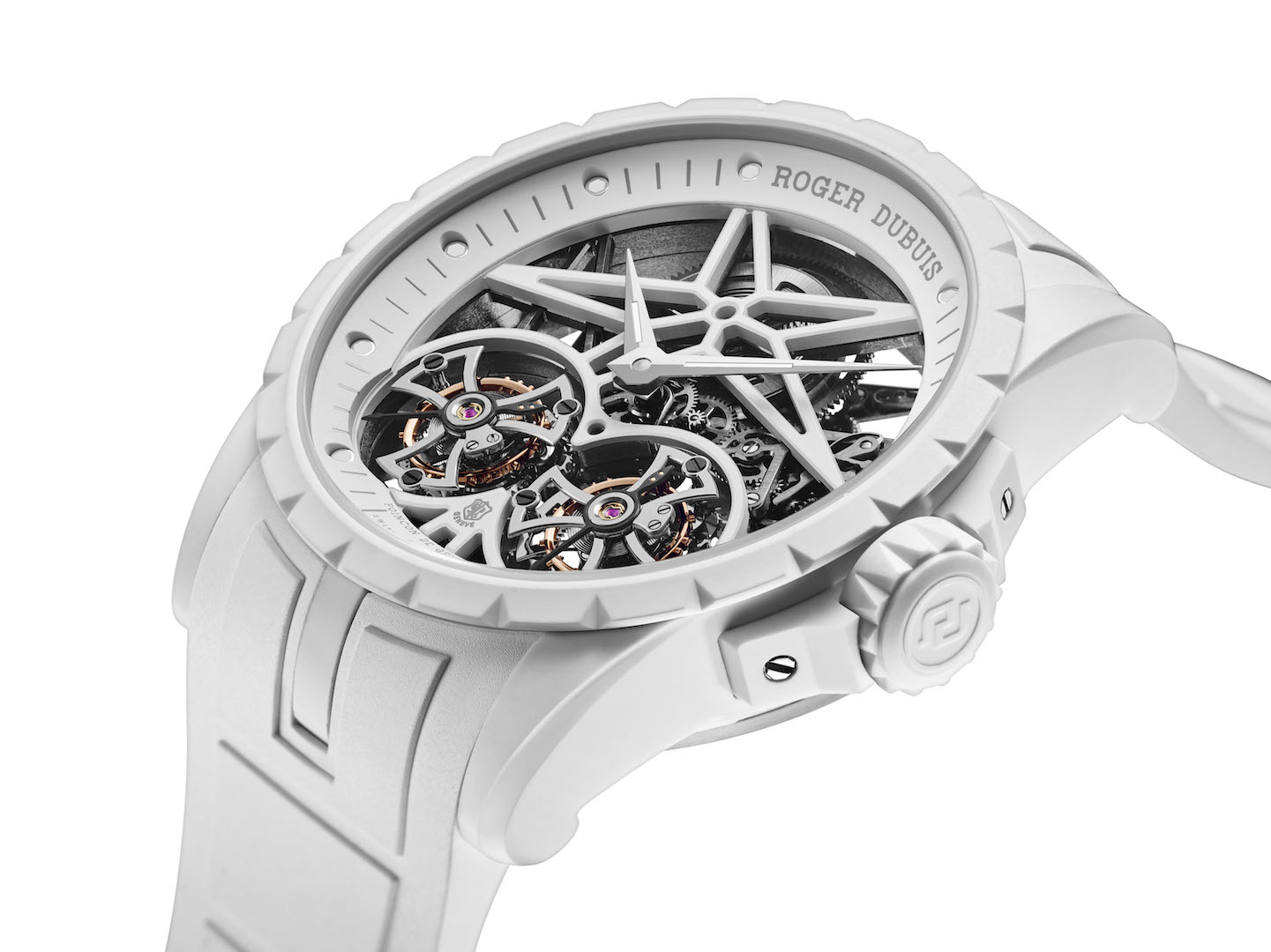 Roger Dubuis Excalibur Twofold Excalibur