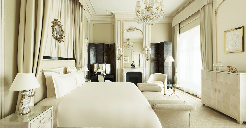 RITZ Paris, Coco Chanel Suite