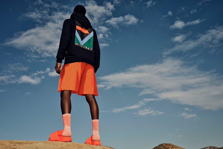 adidas Y3 Spring Summer 2020