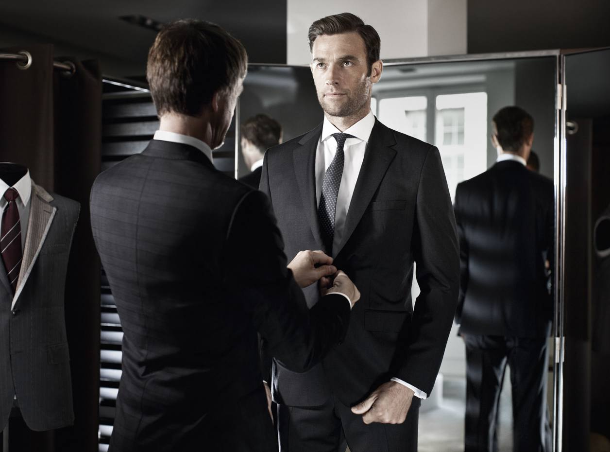 BOSS Made to Measure (Hugo Boss Group)