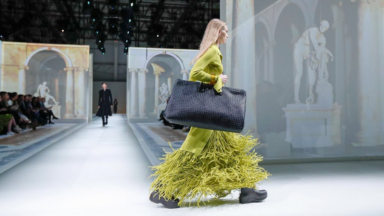 Bottega Veneta by Daniel Lee (FW 2020-21)
