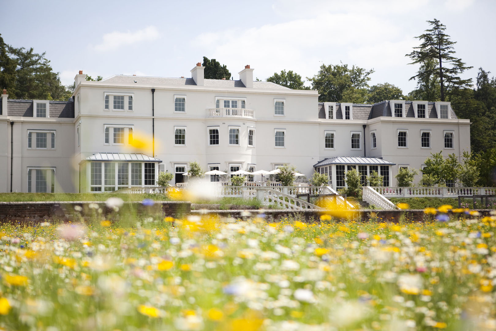 Coworth Park (Dorchester Collection)