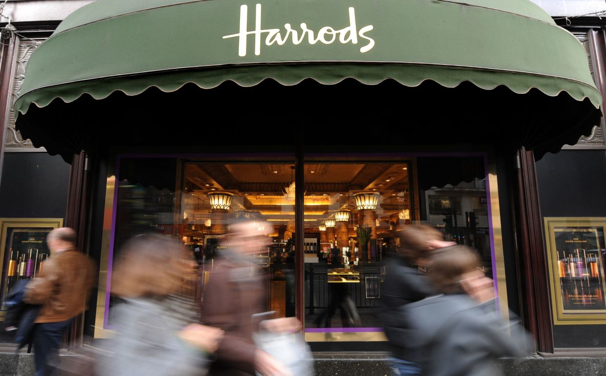 Harrods to open new concept store at Westfield London