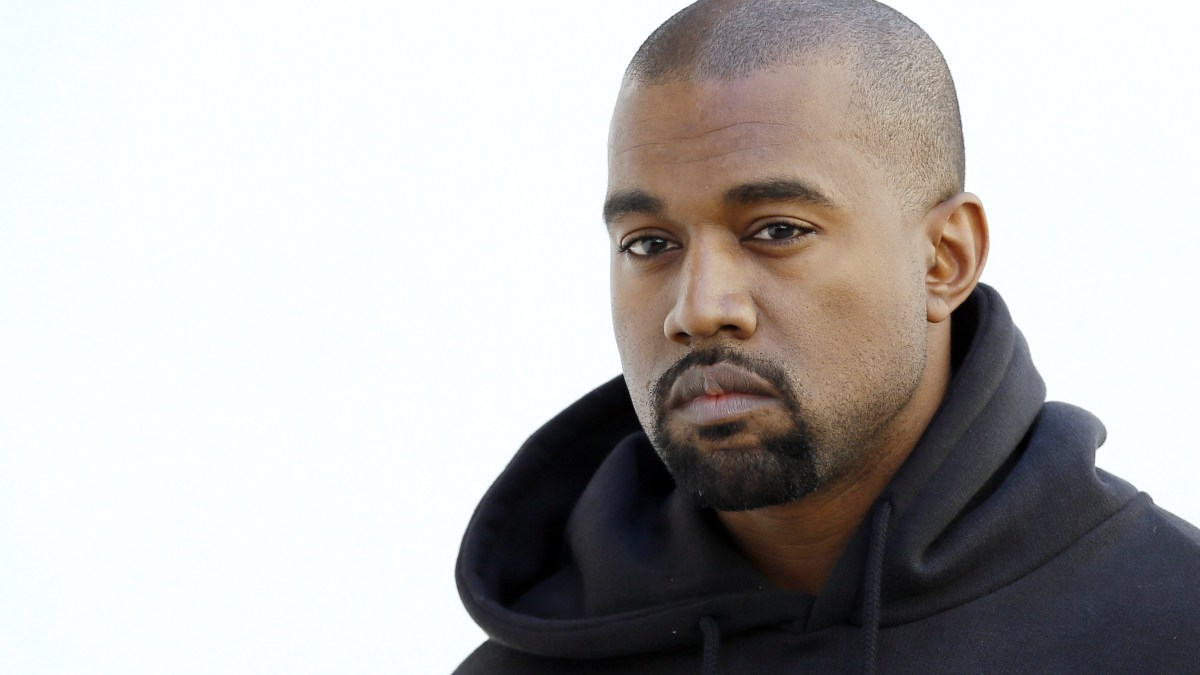 Kanye West signs new partnership with GAP for affordable line
