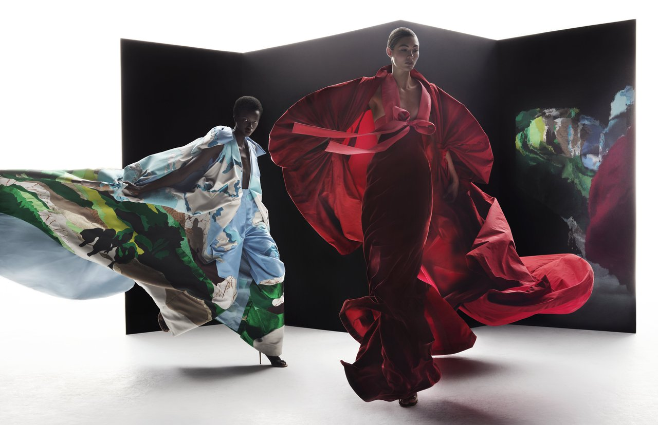 Valentino partners with Nick Knight for immersive couture experience.jpg
