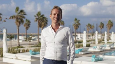 Alexander Schneider, President, Nikki Beach Hotels & Resorts