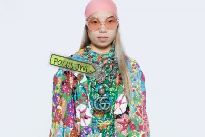 GUCCI Spring Summer 2021 by Alessadro Michele