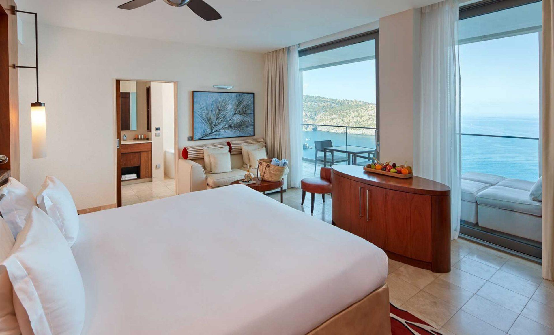 Jumeirah Port Soller, Junior Suite