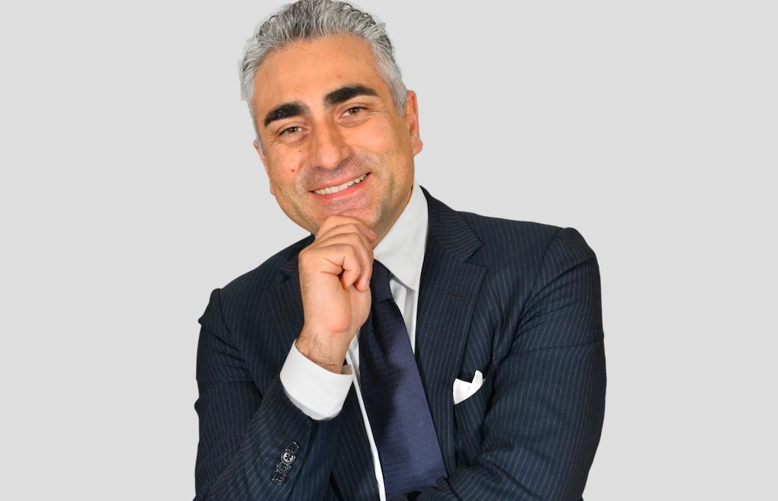 Salvatore Pisani, General Manager, Splendid Venice