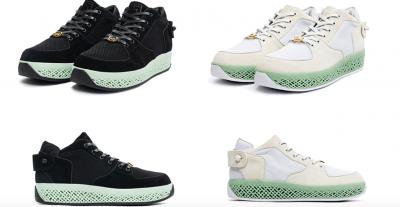 Shang Xia - Shuneaker shoe ('Chinese Hermès')