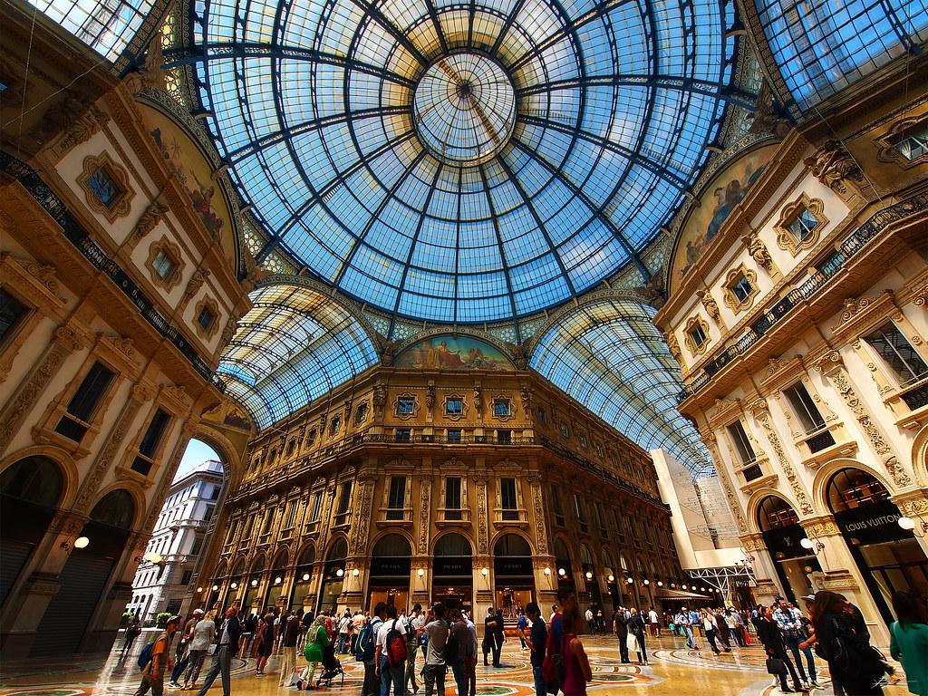 YOOX Ciao Italia 2020 project