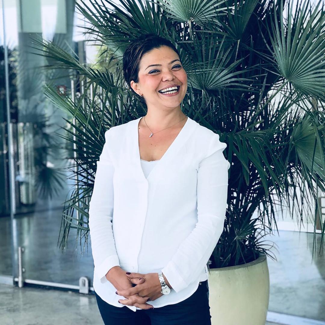 Arzu Civak, General Manager, Susona Bodrum, LXR Hotels