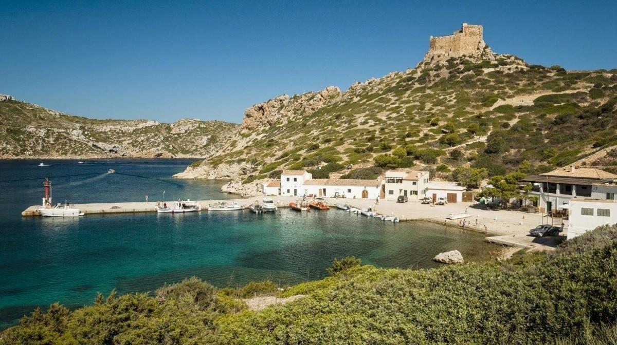 Mallorca - Cabrera Archipelago National Park - Jumeirah Port Soller