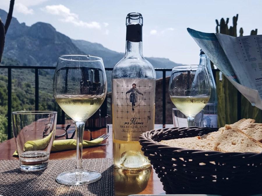 Mallorca - Hyke & Wine - Jumeirah Port Soller (Spain)
