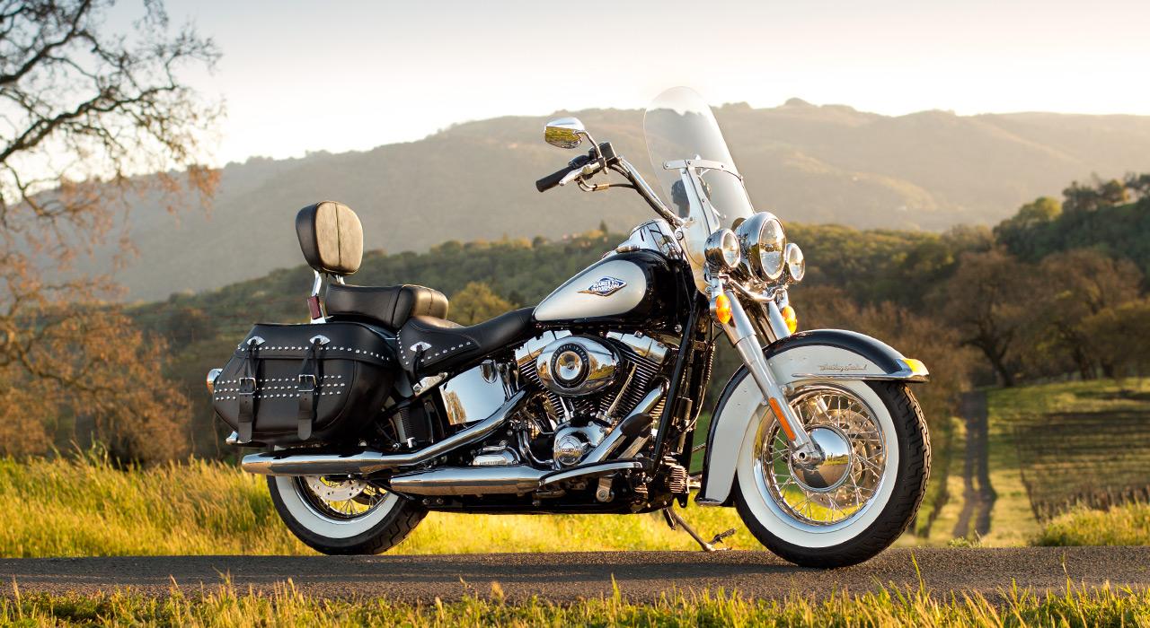 Mallorca by Harley Davidson - Jumeirah Port Soller, Spain