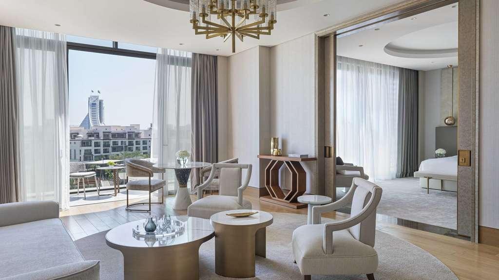 Royal Penthouse Suite at Jumeirah Al Naseem, Dubai