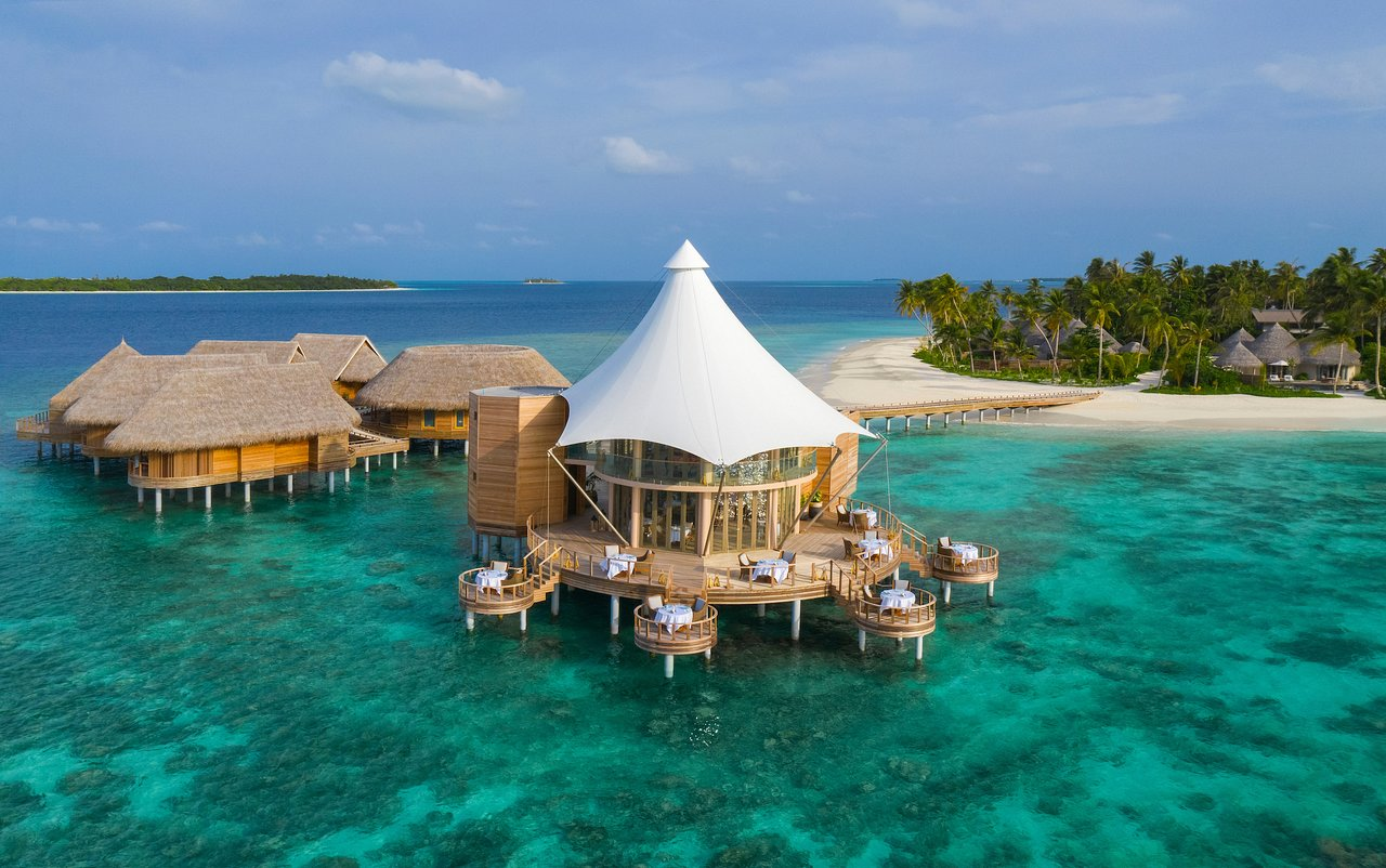 The Nautillus Maldives reopens Sept 1st 2020