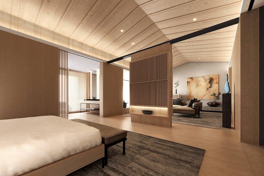 The Ritz-Carlton Nikko, Japan