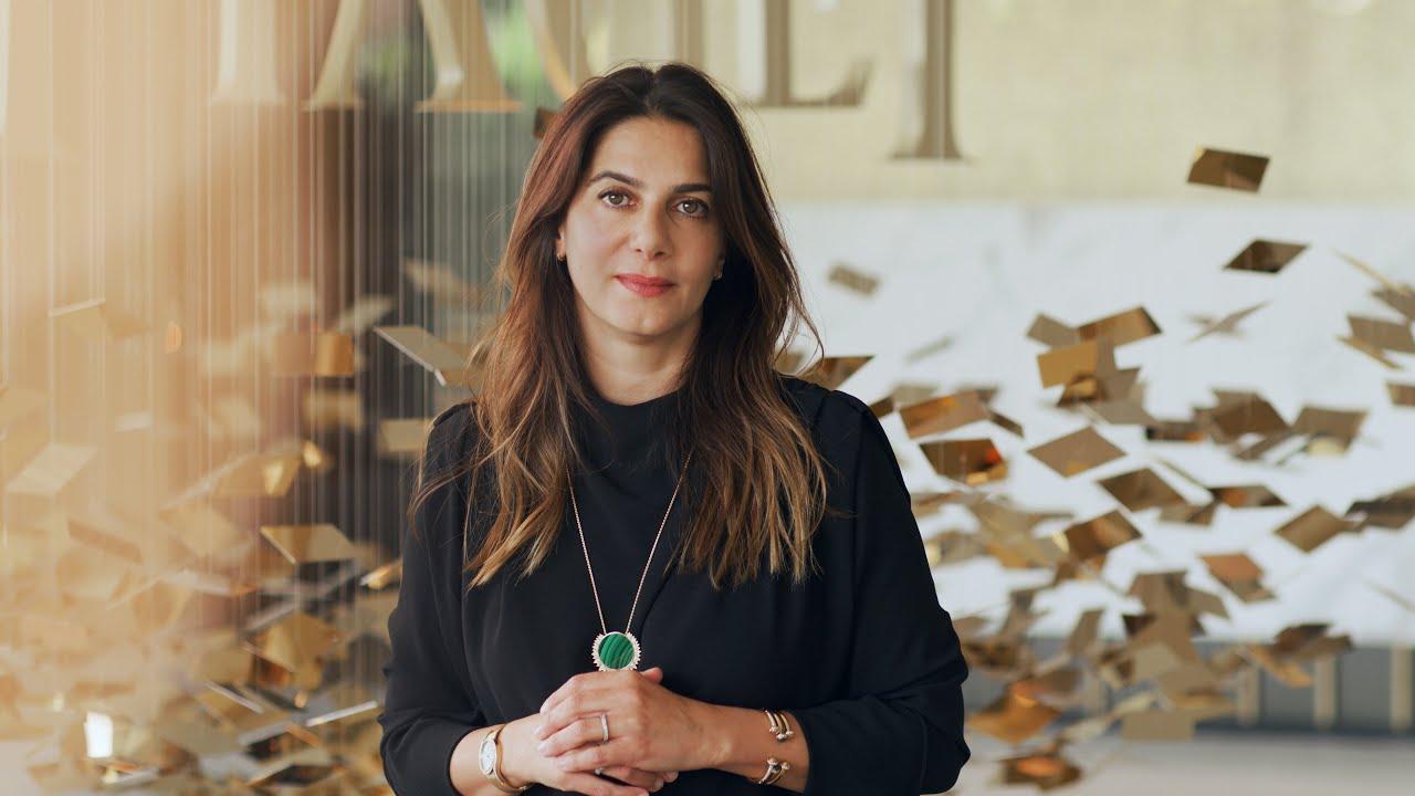 Chabi Nouri, CEO Piaget