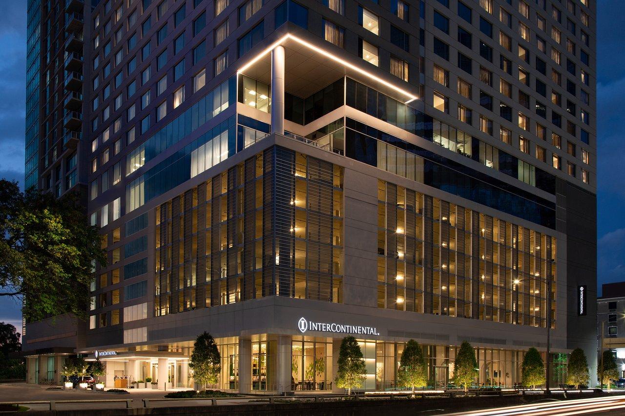 InterContinental Houston Medical Center, Texas