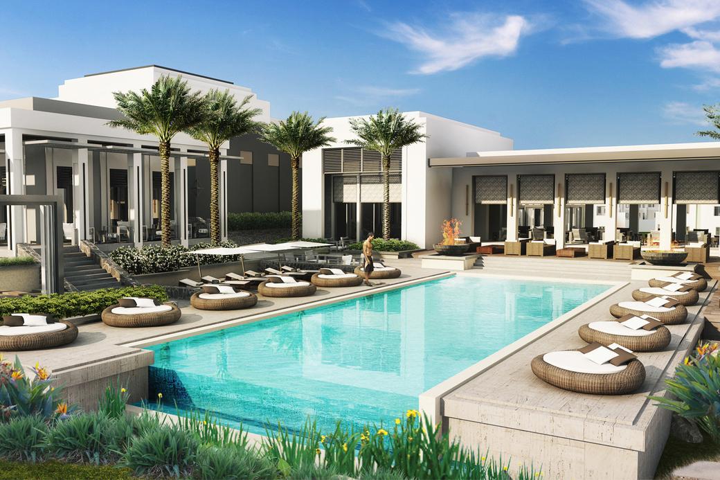 Conrad Hotels & Resorts to open in Rabat, Morocco