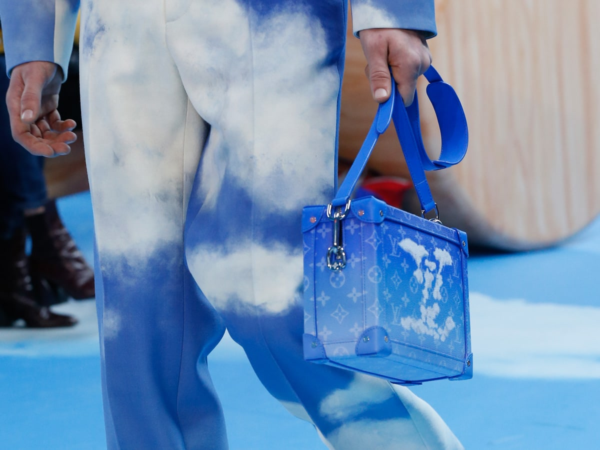 Louis Vuitton Men's Fall Winter 2020 by Virgil Abloh