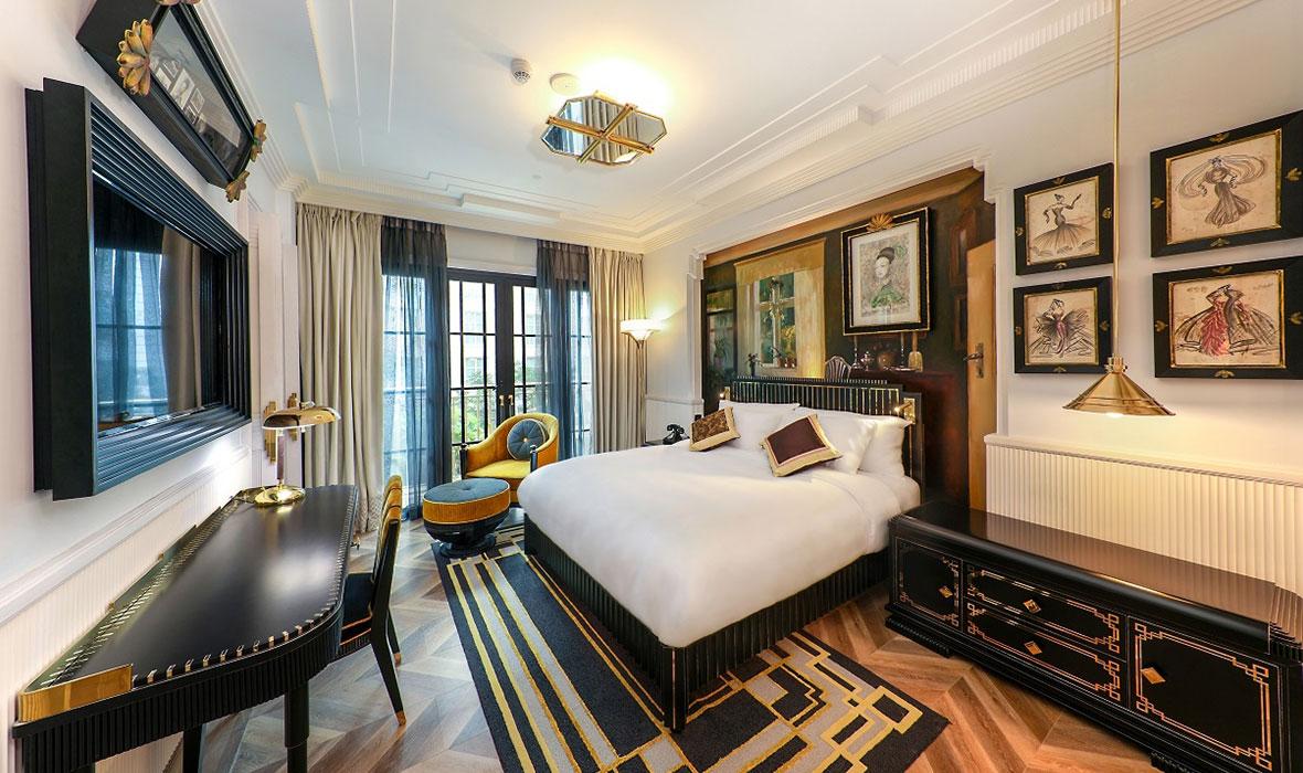 Capella Hanoi opens December 2020