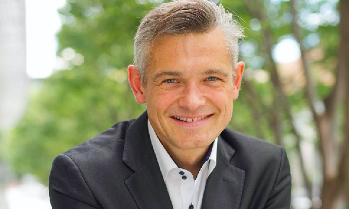Arnaud de Saint-Exupéry, Area VP Hyatt U.K. & Ireland