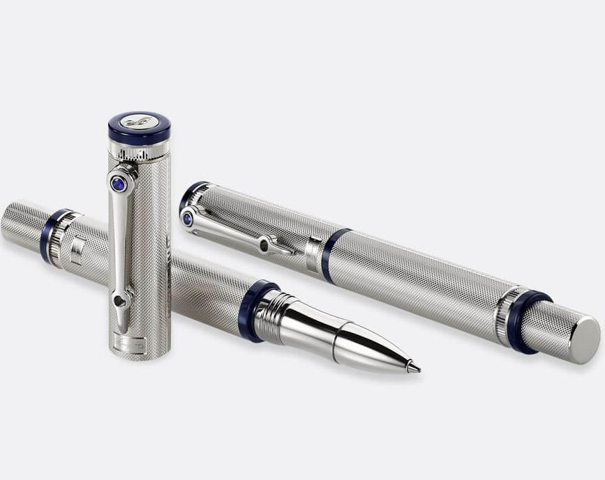 BREGUET Classique fountain pen