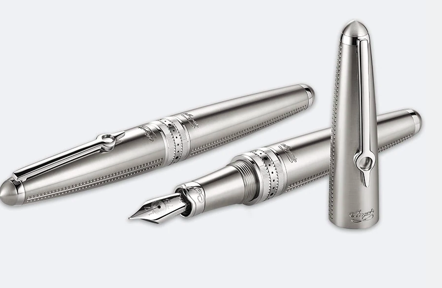 BREGUET Tradition fountain pen