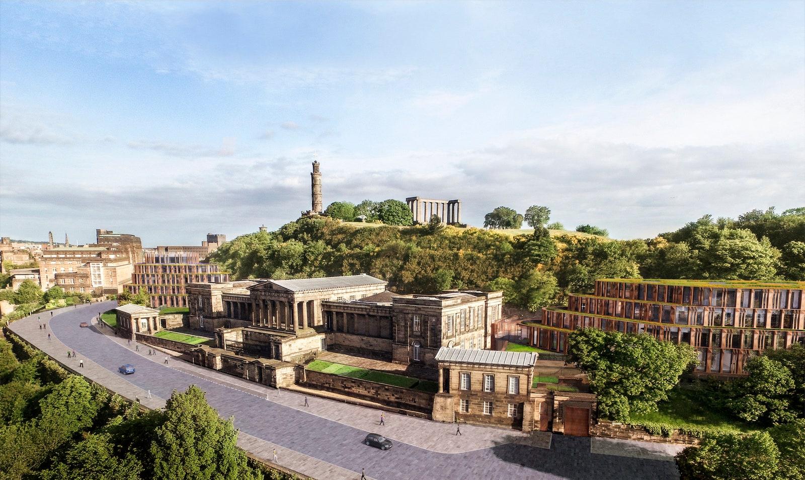 Rosewood Hotel Edinburgh