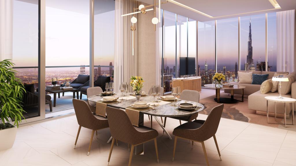 SLS Dubai Hotel & Residences - Dubai, Business Bay