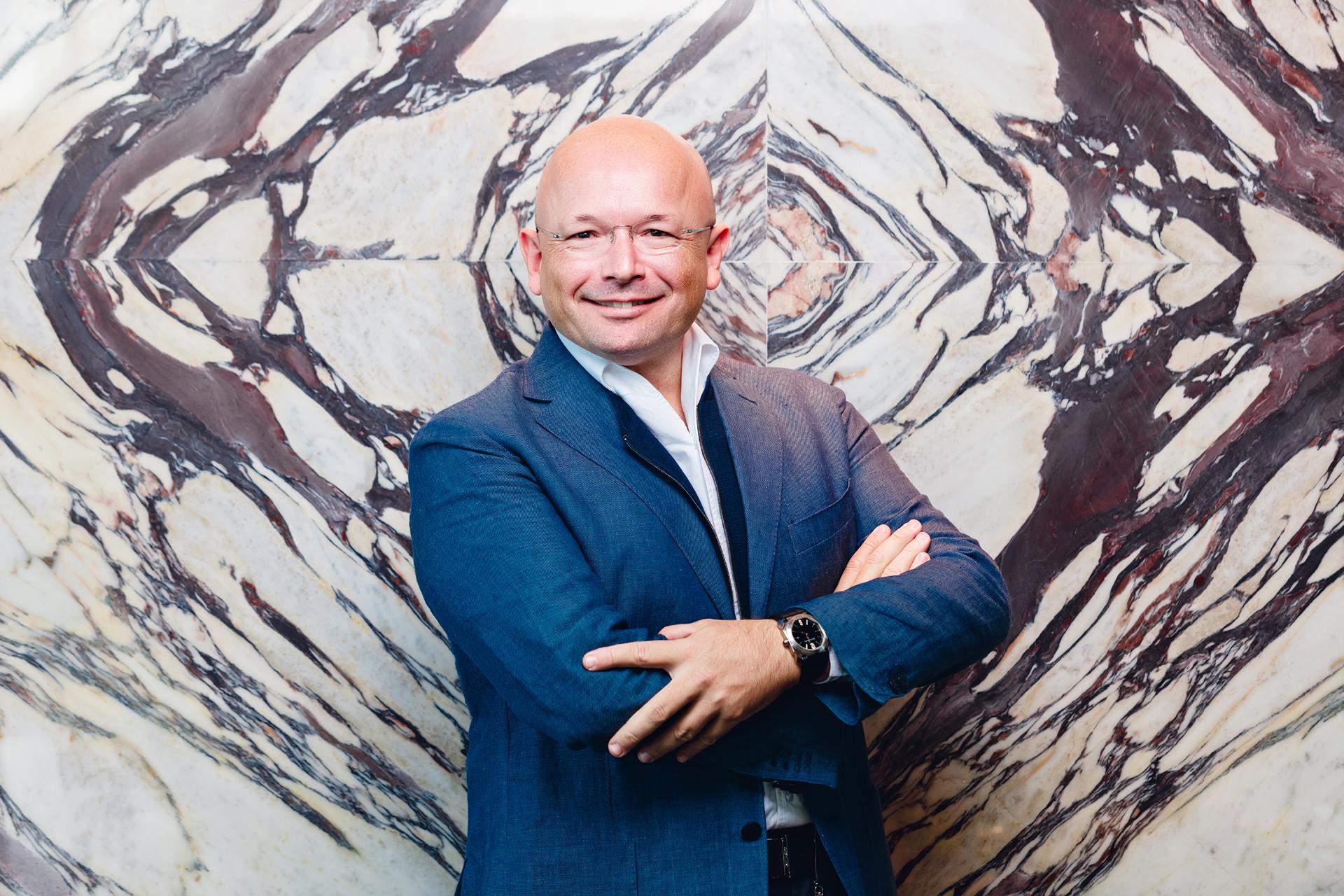 Bvlgari Resort Dubai - Pep Lozano, General Manager