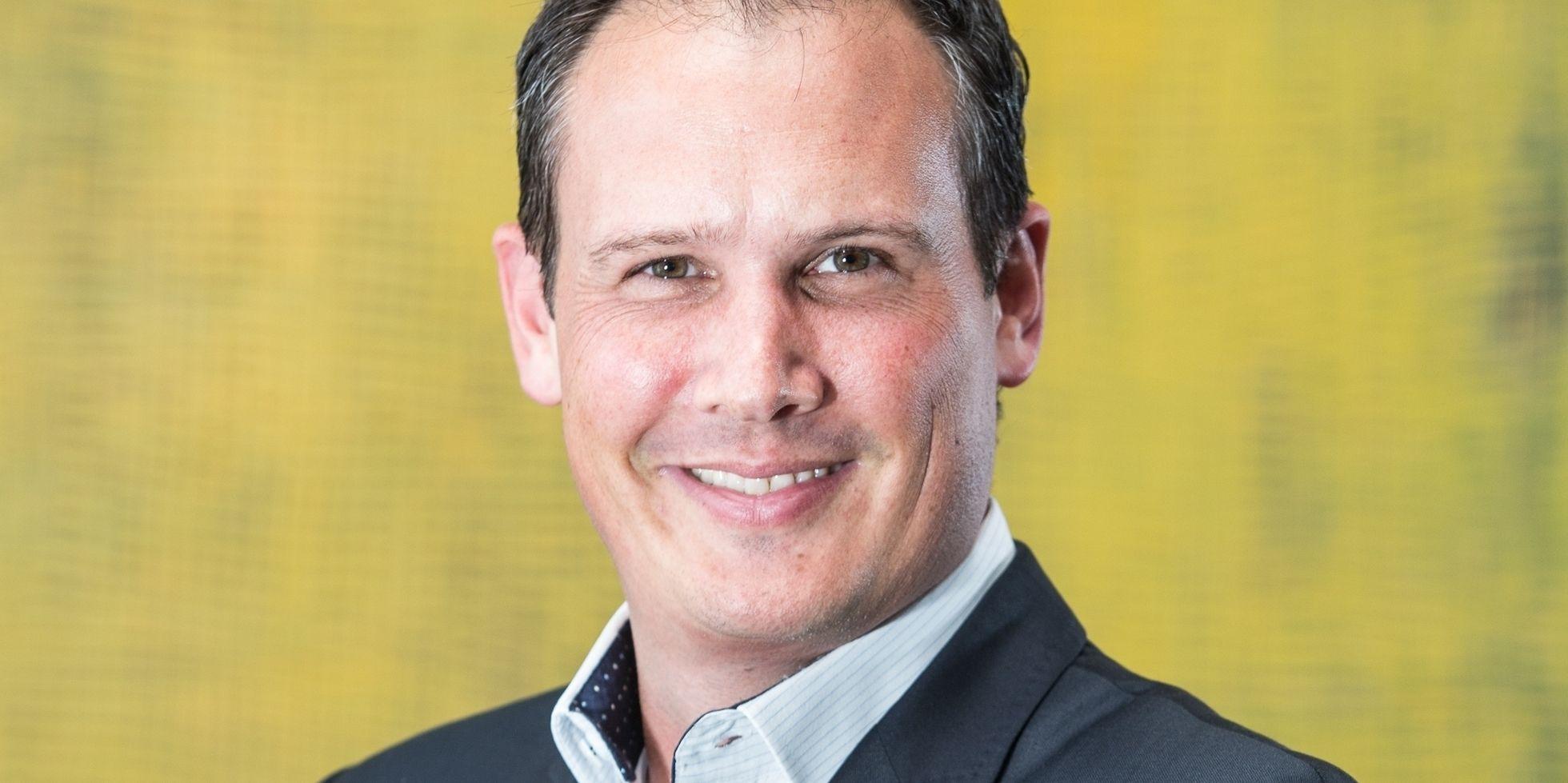 Marco Zanolari, General Manager, Grand Resort Bad Ragaz