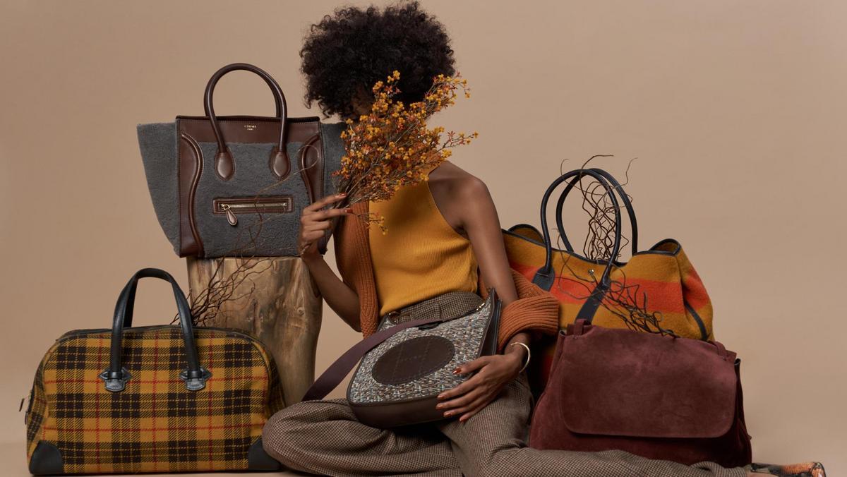 Rebag, luxury bags reseller