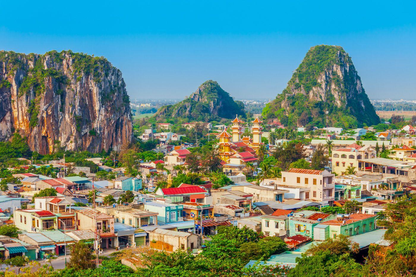 Vietnam, Da Nang