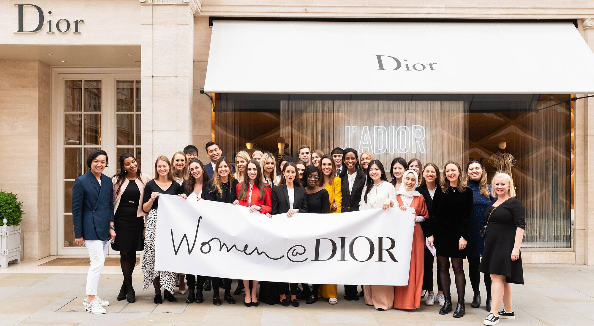 DIOR 'Women at Dior' to host event with Unesco