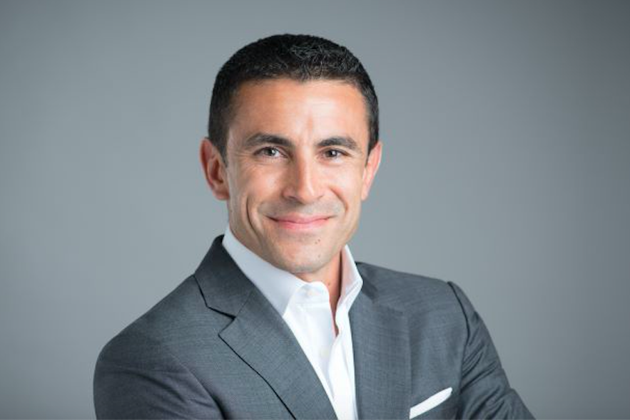 Jean Philippe Moser, General Manager, Mandarin Oriental Barcelona