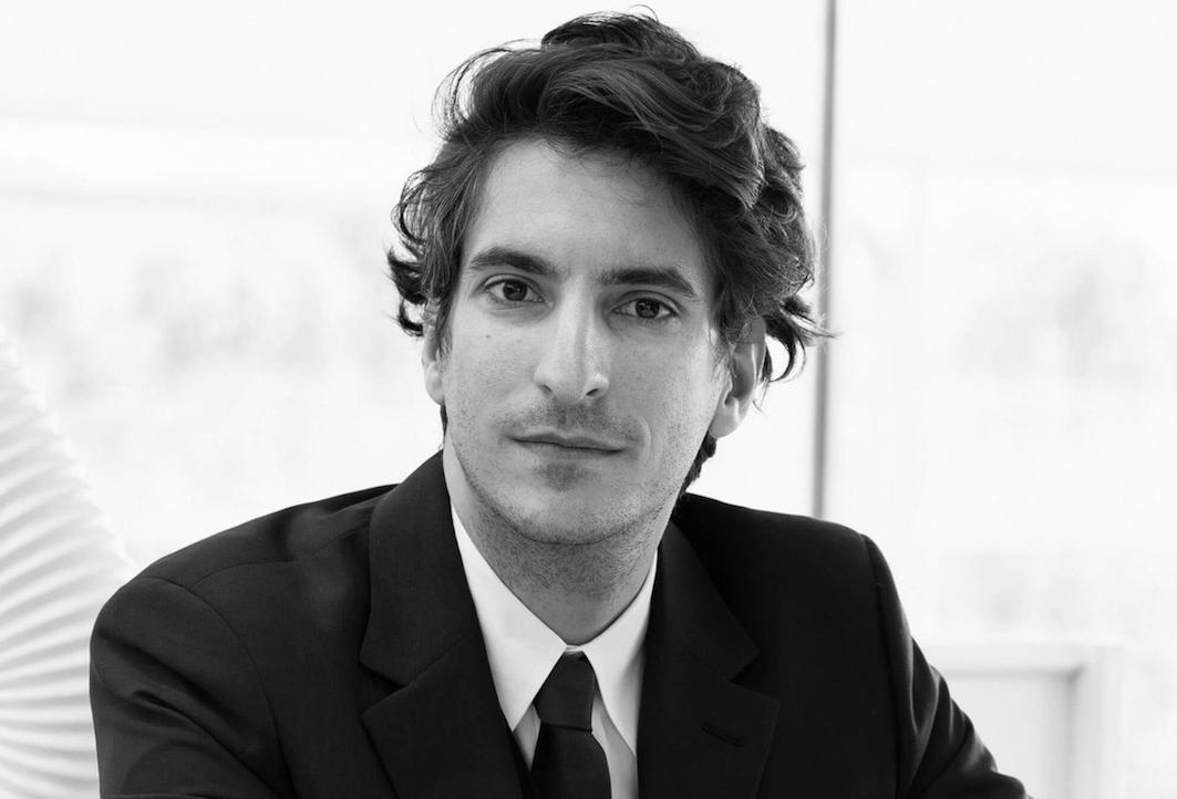 Lorenzo Bertell, Prada Group