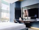 ME Dubai – Chic Suite