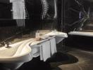 ME Dubai – Chic Suite bathroom