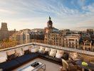 Mandarin Oriental Barcelona – Barcelona Suite