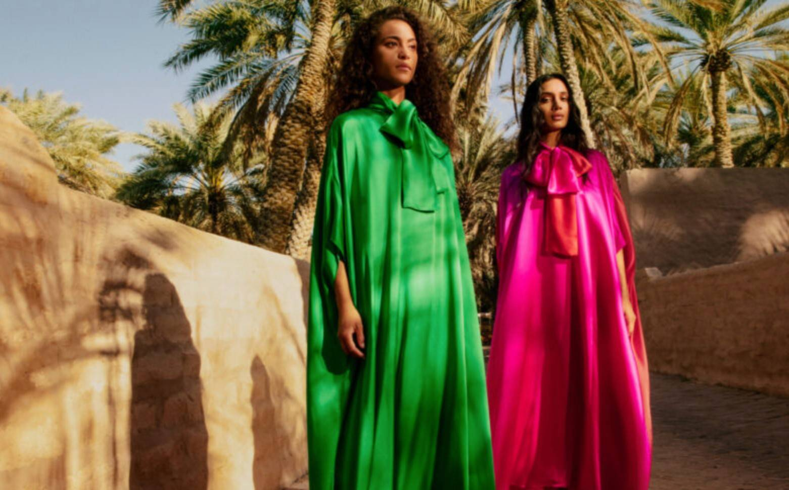 Net-a-Porter 2021 Collection for Ramadan