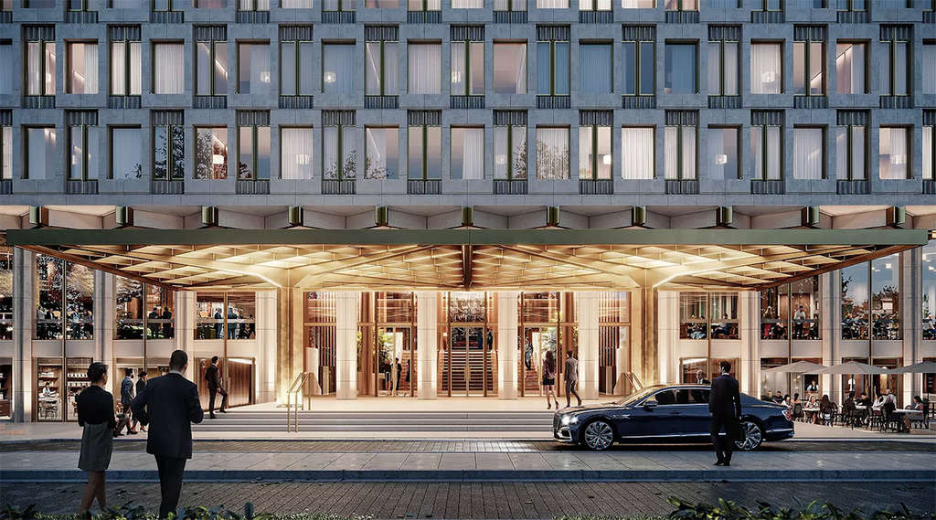 The Chancery Rosewood, London (Rosewood Hotels & Resorts)