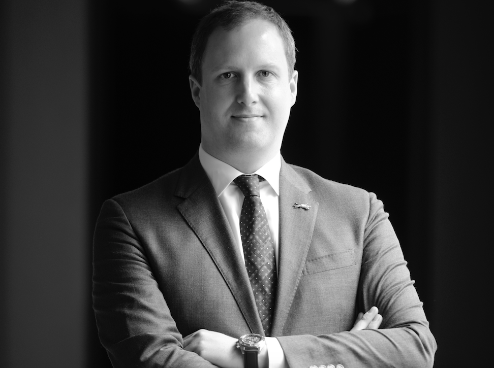 Brian Gore is Vice President of Marketing, Brand and Digital at The Set Collection