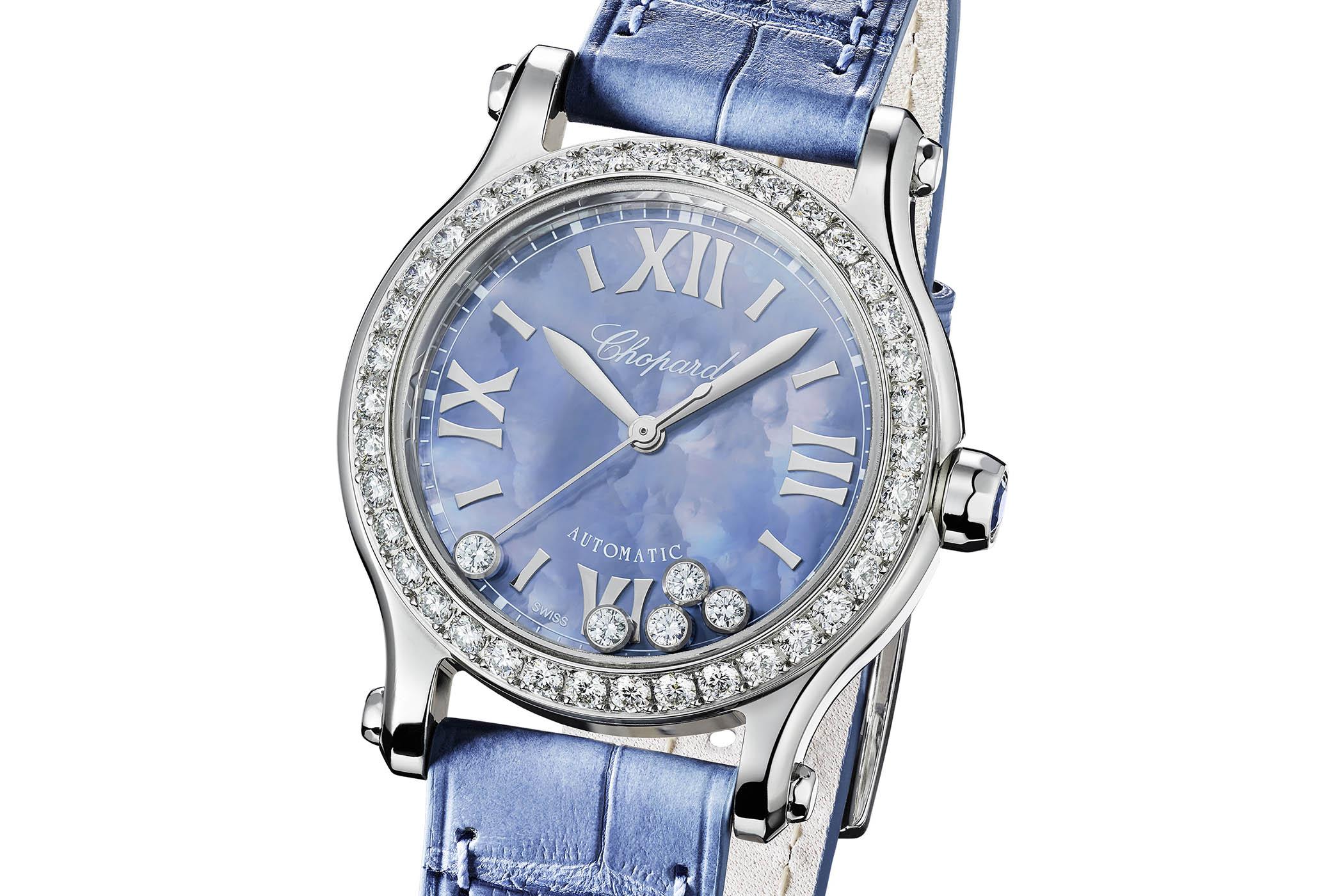 Chopard Happy Sport Manufacture Automatic watch