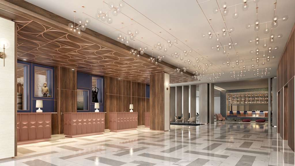 InterContinental Barcelona to open late Summer 2021