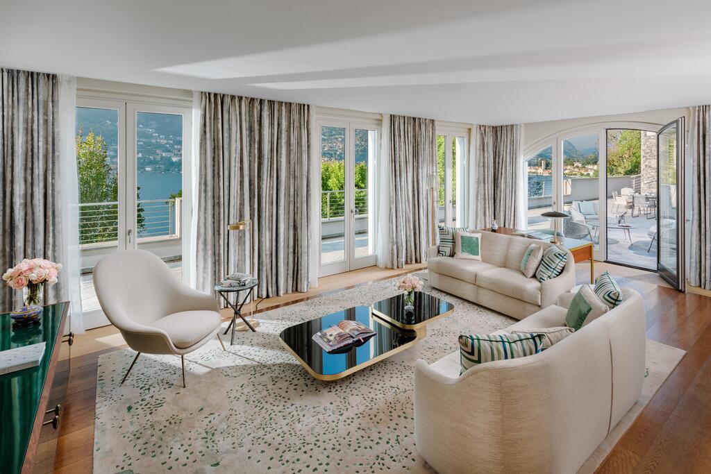 Mandarin Oriental Lago di Como reopens April 15, 2021