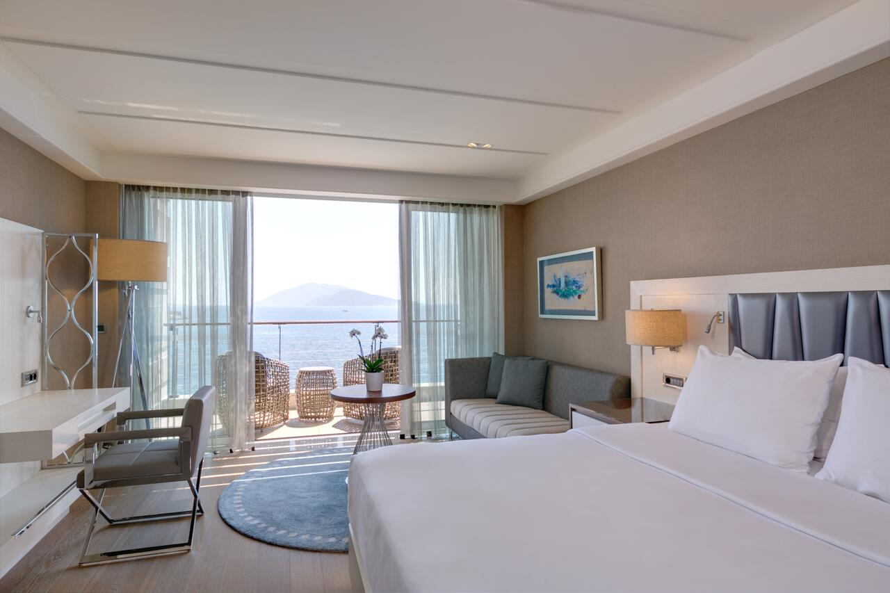 Caresse Bodrum, a Luxury Collection Resort & Spa