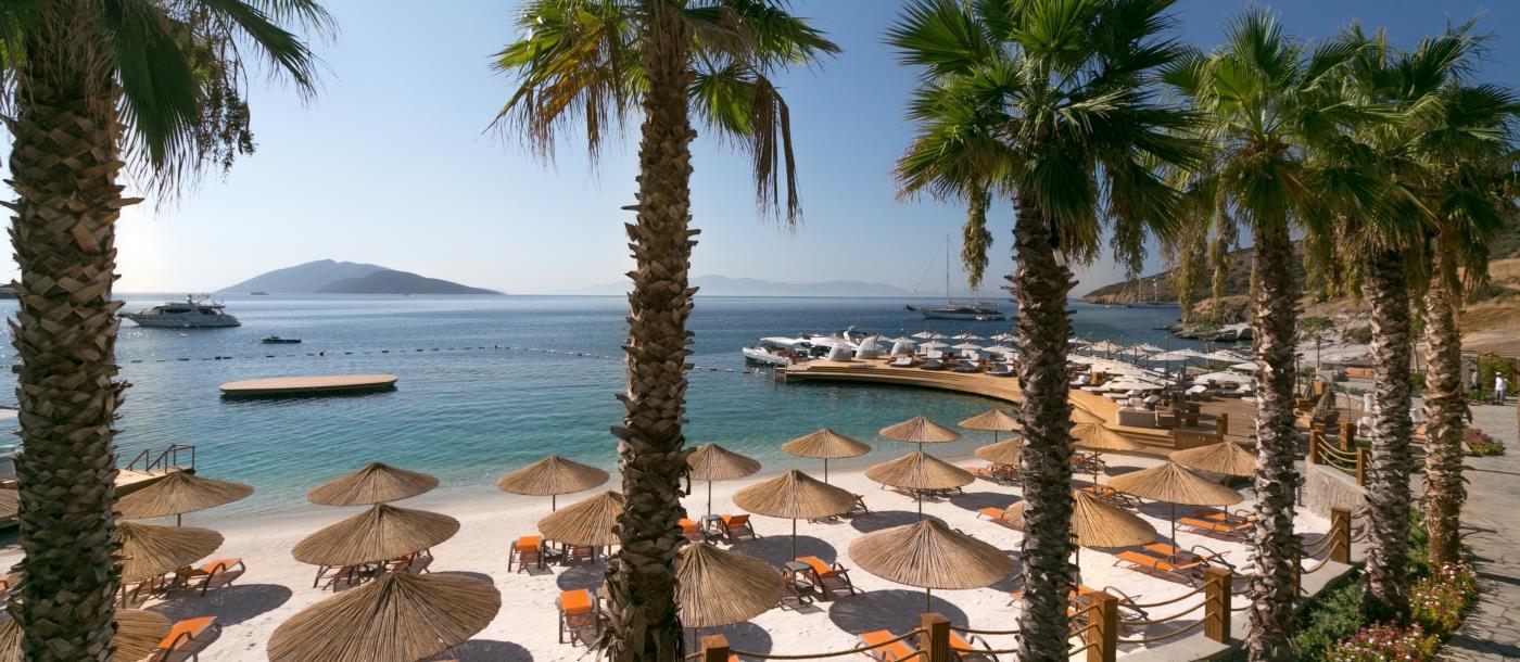 Caresse Bodrum, a Luxury Collection Resort (Turkey)